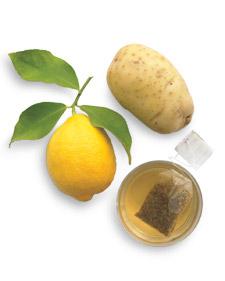 ziemniak wlosy