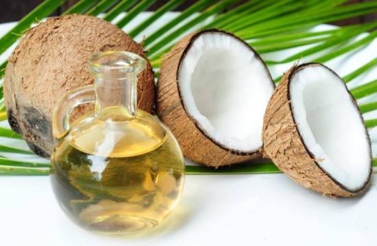 olej kokosowy wlasciwosci zdrowotne i kosmetyczne