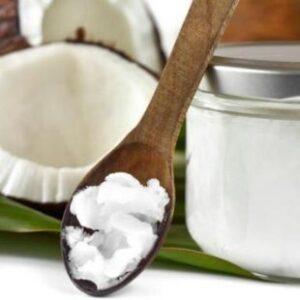 olej kokosowy zmniejsza kaloryczność ryżu