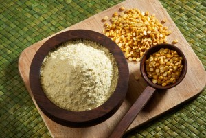mąka besan w kosmetyce i kuchni
