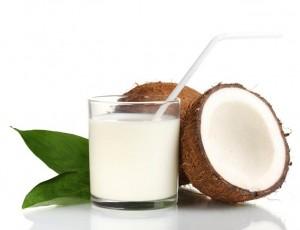 mleko kokosowe domowe