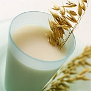 овсяная молоко