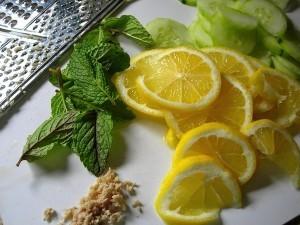 Dieta płaskiego brzucha Cynthia Sass
