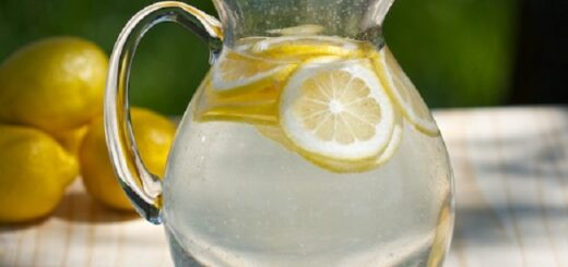Jak samemu zrobić wodę alkaliczną