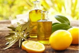Oczyszczanie wątroby oliwa z oliwek cytryna