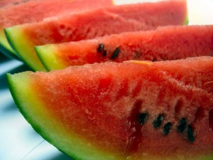 zdrowe pestki arbuza
