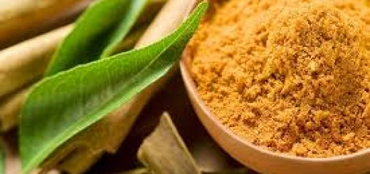 Curry właściwości zdrowotne