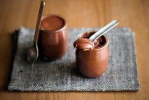 domowa nutella przepis