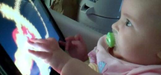 Chroń dziecko przed promieniowaniem