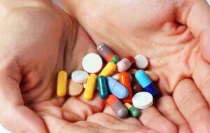Niebezpieczne lekarstwa bez recepty