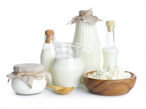 mleko od krowy