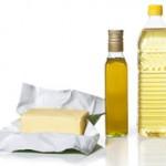 margaryna i oleje roslinne