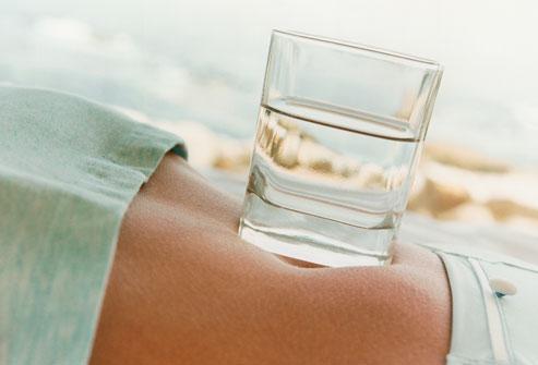 Woda alkaliczna – jak zrobić samemu