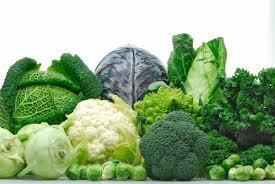 warzywa kapustne wlasciwosci