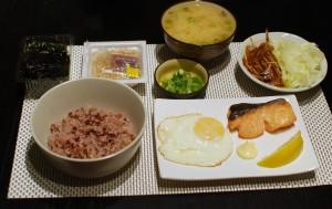 śniadanie po japońśku