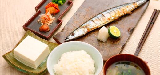 Sekret zdrowia i urody japońskich kobiet