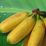 banany odchudzanie