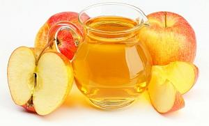 ocet jablkowy wlosy