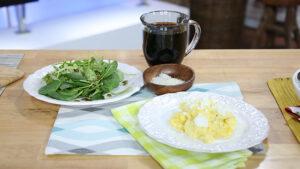 zmeczenie nadnerczy dieta