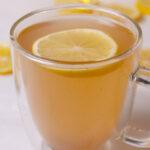 detox drink z pieprzem cayenne