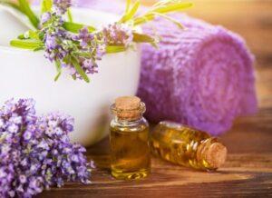 olejki eteryczne w kosmetyce