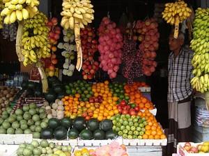 owoce sri lanka