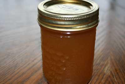 Lubczyk, lubczykowy miód nie tylko na potencję