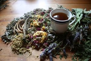 sztuka parzenia ziol