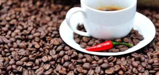 Kawa z chili