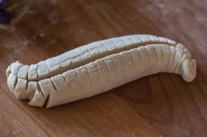 tradycyjny wloski chleb