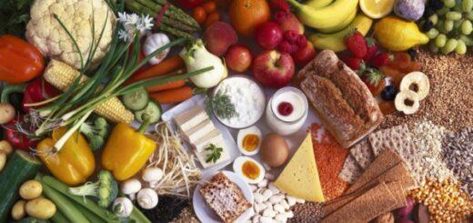 Dieta zgodna z cyklem miesiączkowym