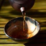 Herbatka odchudzająca - spala tłuszcz i... dodaje energii