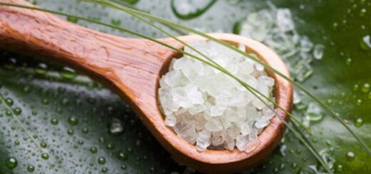 Sól Epsom zastosowania lecznicze, kosmetyczne i w gospodarstwie domowym