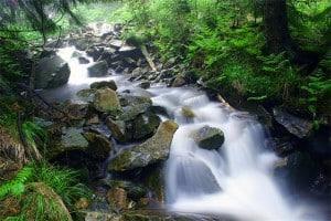 Woda i jej tajemnice