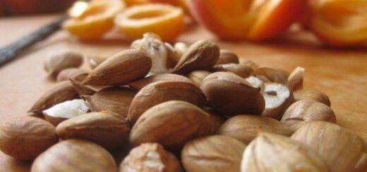 Mikstura wzmacniająca z witaminą B17 na odporność, przeciw chorobom cywilizacyjnym