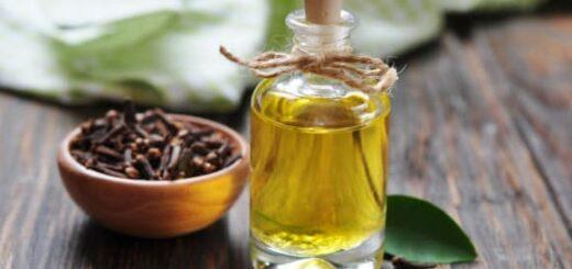 Olejek złodziei - mieszanka olejków eterycznych przeciw patogenom