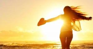 Słońce, energia słoneczna a zdrowie człowieka