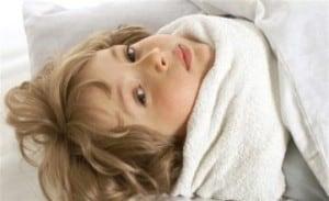 ból gardła kompresy