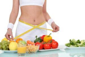 Tłuszcz na brzuchu - 10 produktów z kuchennej półki, które pomogą go spalić
