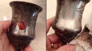 srebro pasta do zębów