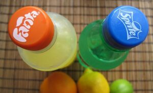 Benzoesan sodu plus witamina C - toksyczna mieszanka