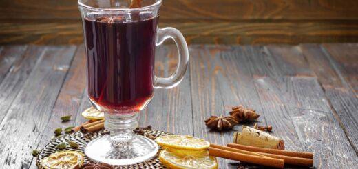 Nalewka Hipokratesa czyli wino korzenne - receptura i właściwości