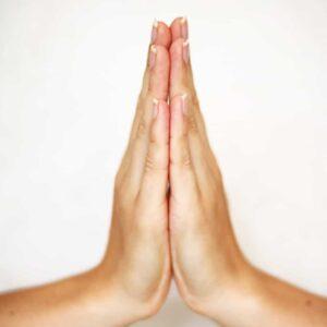 atmanjali mudra mudra modlitewna