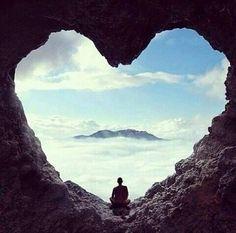 dokąd zmierza ludzkość serce