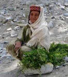 Hunza plemię długie życie