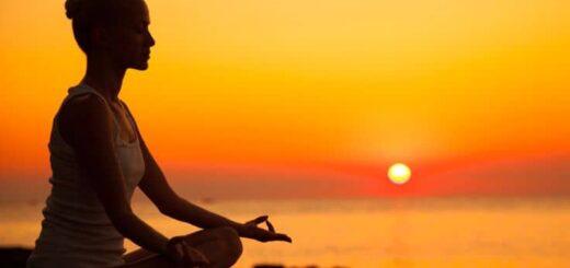 Joga i medytacja naprawiają DNA odkryli naukowcy