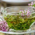 Napój ziołowy na astmę, zapalenie oskrzeli i kaszel