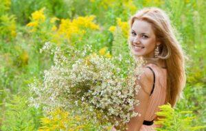 Magia ziół - lecznicza moc ukryta w ziołach i roślinach