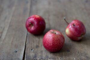 jabłka starych odmian