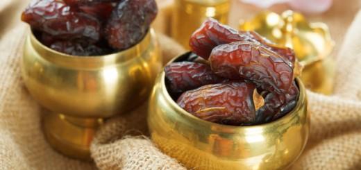 Daktyle - rajskie owoce. Ciekawostki i wiekowe przepisy lecznicze